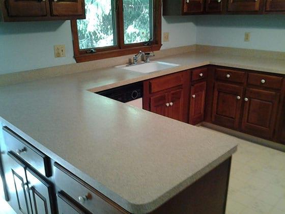 Buffalo Cabinet Refacing & Countertops Resurfacing